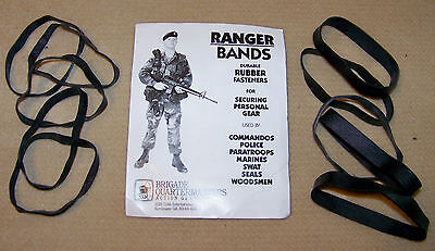 Military Gear Belt Army Ranger Bands Hiking Camping Fishing Hunting Paintball