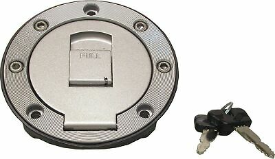 FUEL CAP FOR 1987 <em>YAMAHA</em> TZR 250 2MA PARALLEL TWIN