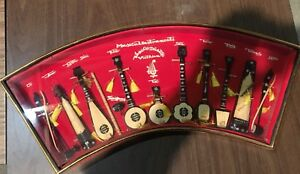 Vietnamese Miniature Musical Instruments