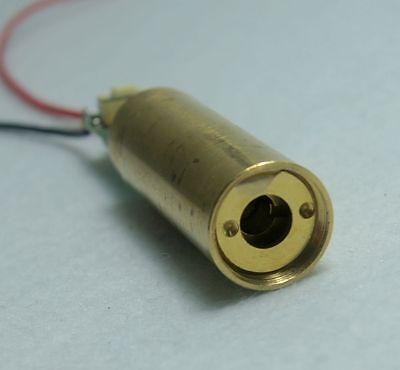 532nm 100mw Green Laser Diode Modulegreen Laser Beam