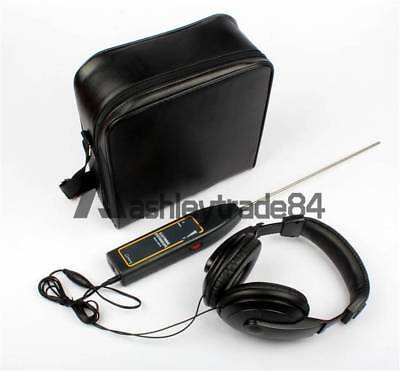 Water Pipe Leak Detector Motor Abnormal Sound Noise Electronic Stethoscope