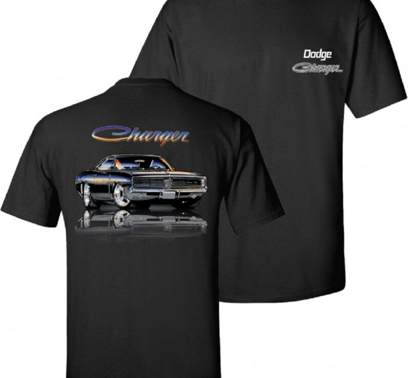 show sport parts for Dodge Charger