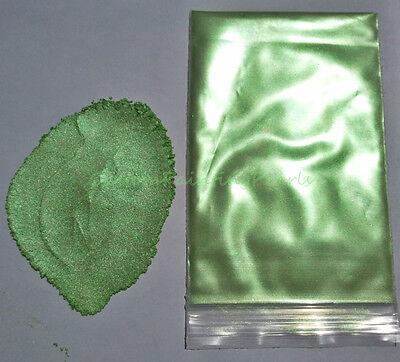 25g Apple Green Pearl Urethane Basecoat Auto Paint Hok Plasti Dip Spray Cans Hok