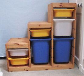 IkeaTrofast Storage unit