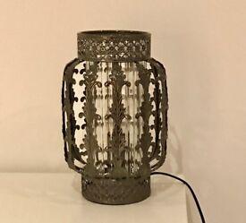 John Lewis Table Lamp