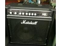 Marshall MB30 Bass combo Guitar amp