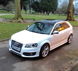 Audi s3 replica 2012 spec £3200ono bargain