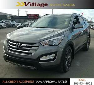 2013 Hyundai Santa Fe Sport 2.4 Base Bluetooth, Digital Audio...