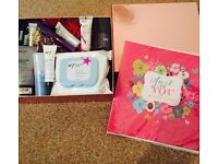 Mother's Day gifts & Card no7 ted baker French connection