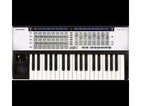 NOVATION REMOTE 37 SL / USB / MIDI CONTROLLER