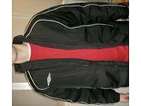 Umbro managers jacket