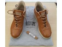 RUCO-LINE Ladies trainers size 6 (euro 39)