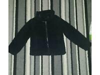 Bench winter coat age 3-4