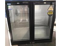 LEC commercial drinks cooler £350 free delivery good condition