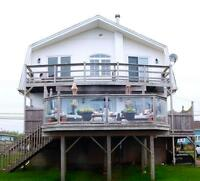 Retire or Start your New Family in your Own Ocean Front Property