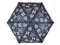 Harry potter Hogwarts umbrella