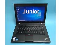 Lenovo i5 UltraFast 6GB, 500GB HD Laptop, Win 10, Ms office, + bag Like New Condition, Portable