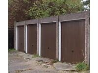 Garage/Parking/Storage: Kingfisher Drive (adj 31) Ham Richmond TW10 7UF