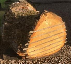 Live edge hardwood slabs for sale waney river table desk diy project Scottish hardwood