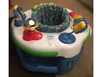 Leapfrog Learn and groove baby Activity station