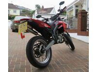 Aprilia SX50 49cc For Sale