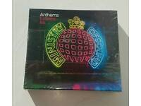 Ministry of Sound Electronic 80's CD