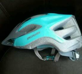 Women's cycle helmet size 50-58 cm Sierra Specialized
