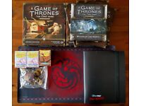 A Game of Thrones 2nd Edition LCG Card Game Collection - Fantasy Flight Games