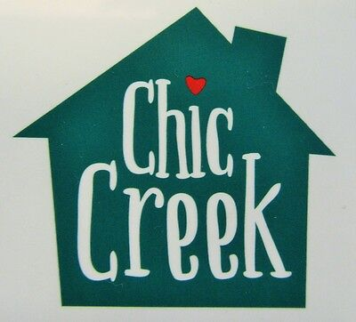 Chic Creek Retro