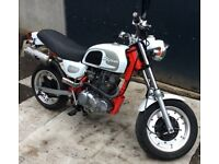 Monkey/ape bike SKYTEAM COBRA 125