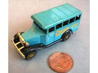 Corgi Toys School Bus