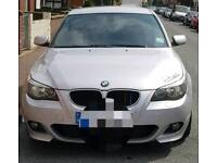 Selling my BMW 520d