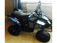 Electric quad for sale
