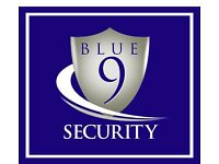 Full & Part-Time Security Officers