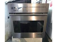 Dedietrich Built In Oven & Grill (Fully Working & 4 Month Warranty)