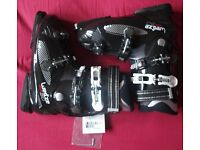 WED'ZE Men's RNS 50 Rental Ski Boots size 27.5 - NEW with Tags