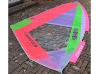 Neil Pryde World Cup Wave 5.9 Windsurfing Sail