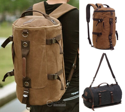 travel sport outdoor canvas tr... Image 1