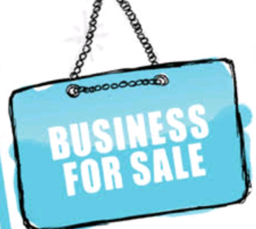 BUSINESS FOR SALE baby & kids clothes