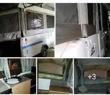 2014 Jayco Horsham 3400 Horsham Area Preview