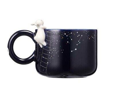 Starbucks korea 21 Autumn reach the sky bunny mug 355ml limited
