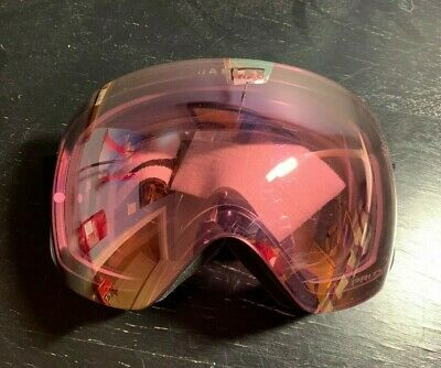 Oakley Flight Deck Prizm/Torch Snow Goggle
