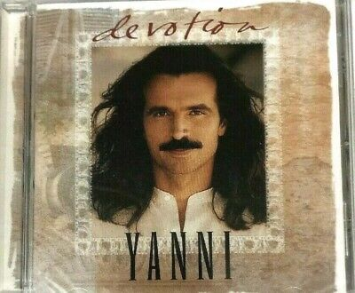 "THE BEST OF YANNI : ""Devotion"
