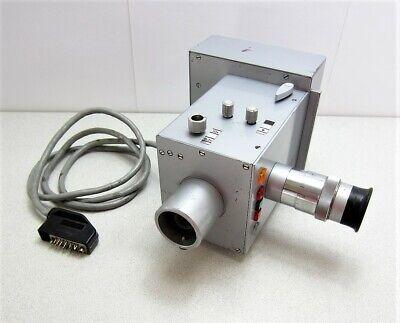 Reichert Microscope Camera With Housing