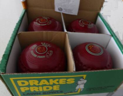 Lawn Bowls Cleveland Redland Area Preview