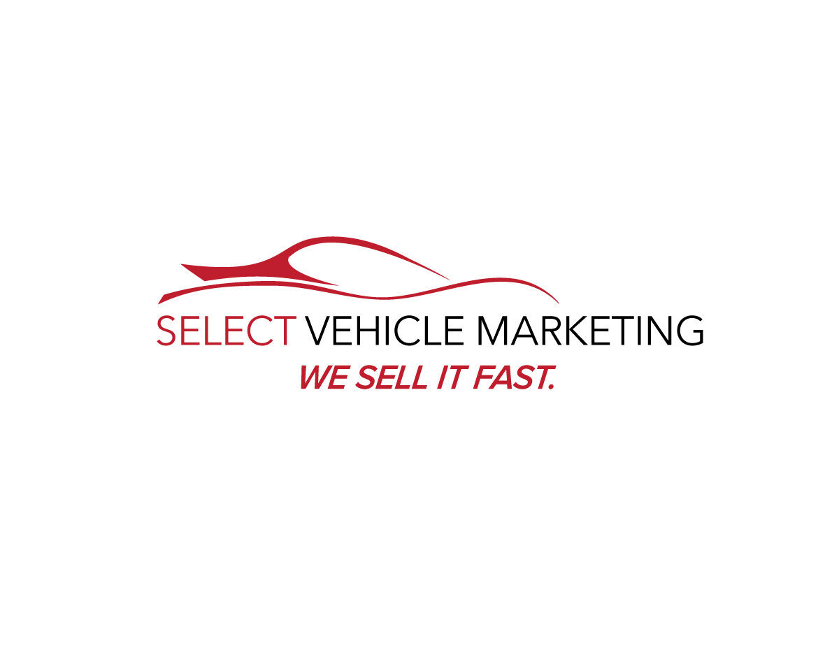 Select Vehicle Marketing eBay Store