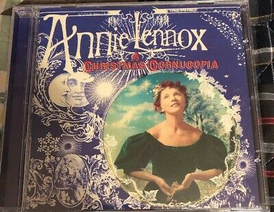 A  Christmas Cornucopia by Annie Lennox (CD, Nov-2010, Decca) ()