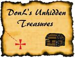 DonL's Unhidden Treasures