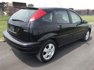 2006 Ford Focus ses zx5 coupe