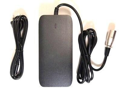 Enerpower Li-Ion Ladegerät 14S (58,8V) für 48V Li-Ion Akkus XLR 3 Polig 2A